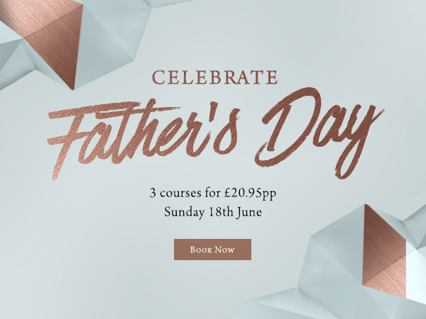 Father's Day at The Hole in the Wall - Book now
